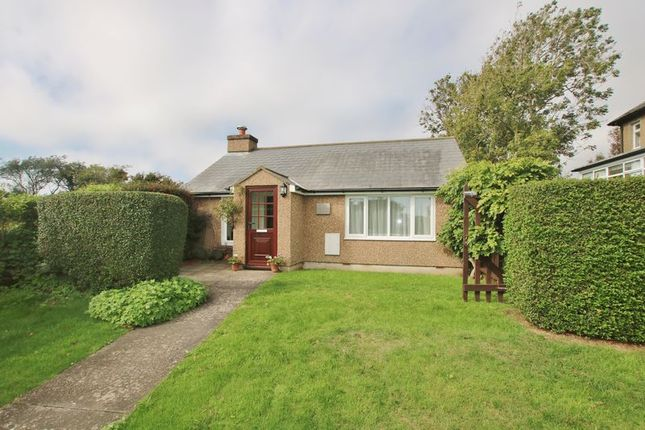 Thumbnail Cottage to rent in Ballakilpheric Road, Colby, Isle Of Man