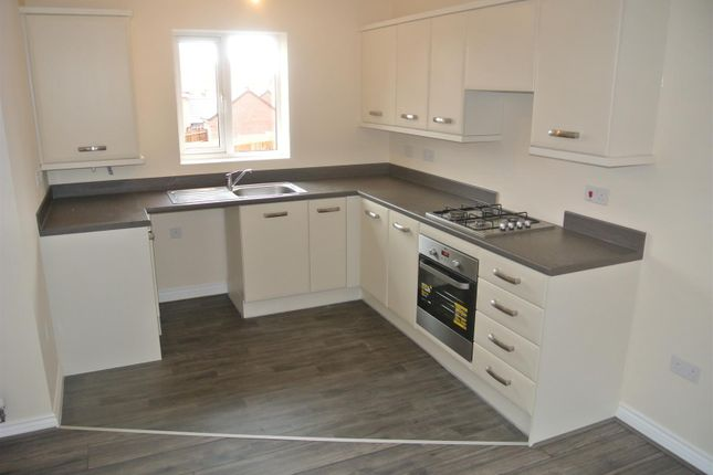 Thumbnail Maisonette to rent in Signals Drive, Coventry