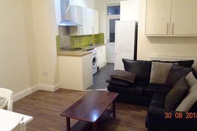 Thumbnail Terraced house to rent in Mackintosh Place, Roath Cardiff