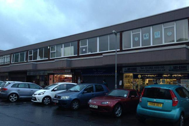 Thumbnail Office to let in 16, Keirby Walk, Burnley, Burnley
