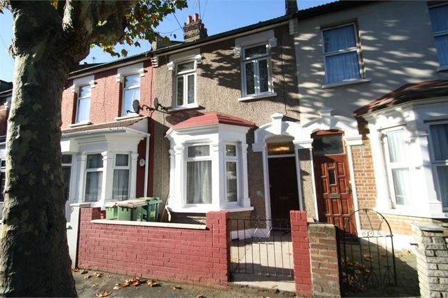 Terraced house to rent in Norfolk Road, East Ham, London