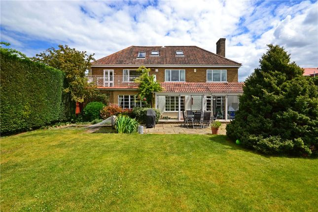 Thumbnail Detached house to rent in Sedley Taylor Road, Cambridge