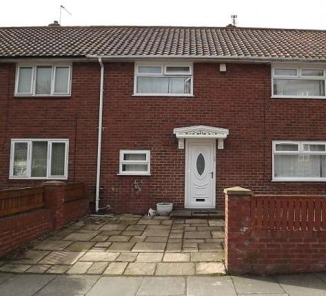 Thumbnail Terraced house to rent in Hillsview Avenue, Kenton, Newcaslte Upon Tyne