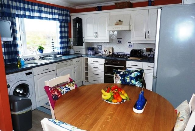 Kitchen of Upper Bayble, Isle O HS2