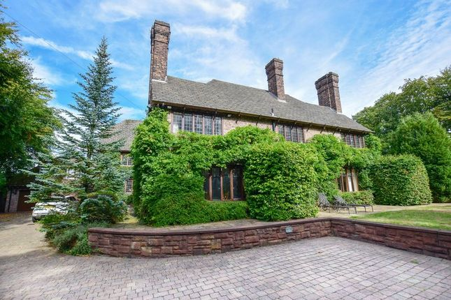 Thumbnail Detached house for sale in Windmill Lane, Appleton