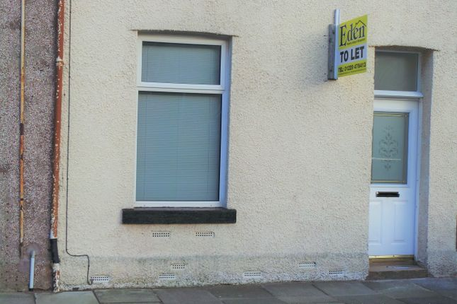 Thumbnail Flat to rent in Ferry Road, Barrow In Furness