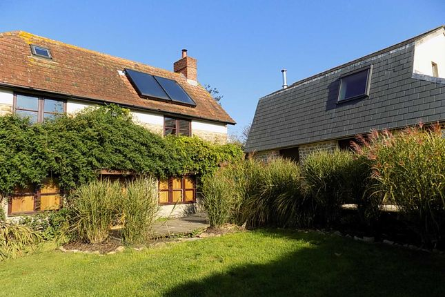Thumbnail Detached house to rent in Netherbury, Bridport