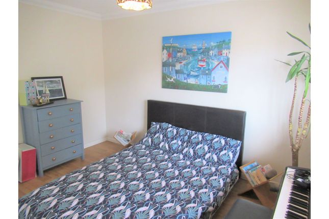 Bedroom One of Harecastle Avenue, Manchester M30