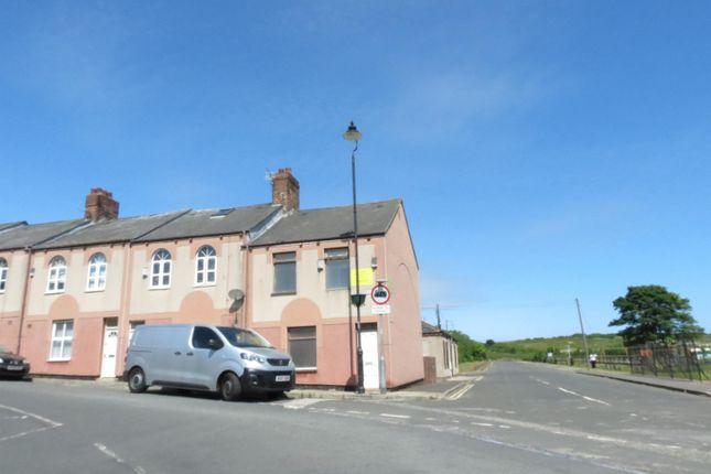 External of Ascot Street, Easington, County Durham SR8