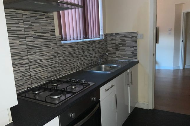 Thumbnail Flat to rent in Beverly Road 4 Bed, Fallowfield, Manchester
