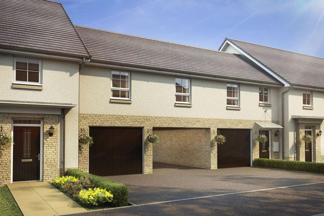 "Thumbnail Flat for sale in ""Dornoch"" at Glassford Road, Strathaven"