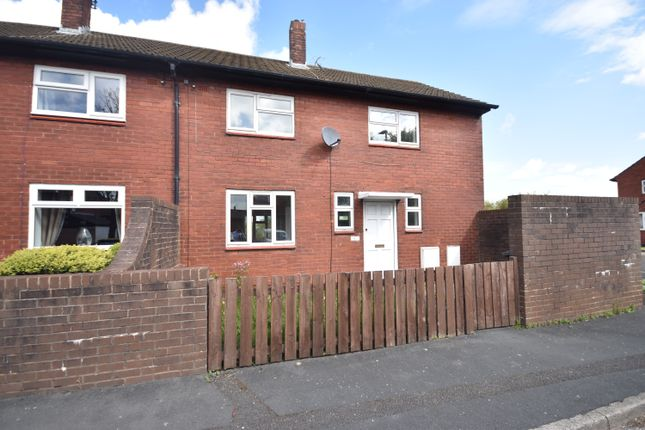 3 bed semi-detached house to rent in Butlers Meadow, Warton, Preston PR4