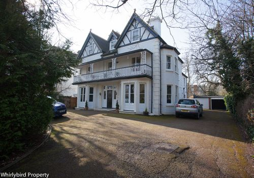 Thumbnail Flat to rent in Ray Mead Road, Maidenhead, Berkshire
