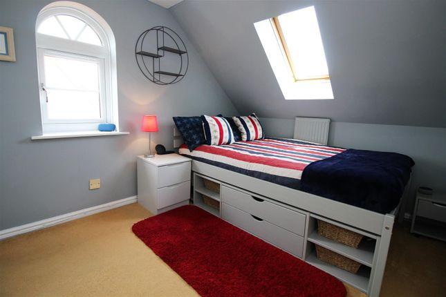 Juniper 4 Bedroom 3 2nd