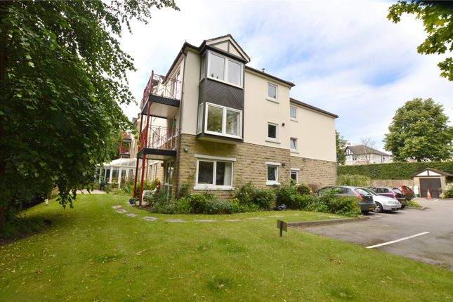 Thumbnail Property for sale in Nicholson Court, Fitzroy Drive, Roundhay, Leeds
