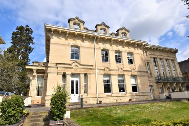 Thumbnail Flat for sale in Copps Road, Leamington Spa