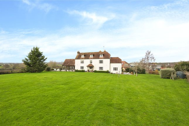 Thumbnail Detached house to rent in Groomes Farm, Frith End, Bordon, Hampshire