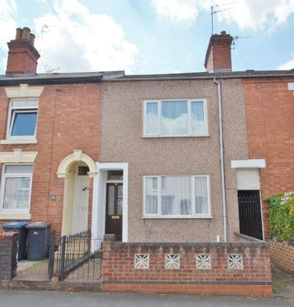 Thumbnail Property to rent in Charlotte Street, Rugby