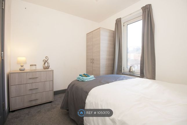 Room to rent in Neville Street, Normanton WF6