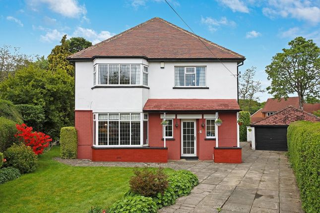4 bed detached house for sale in Southfield Avenue, Moortown, Leeds LS17
