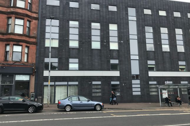 Thumbnail Office to let in Green Wynd, Glasgow