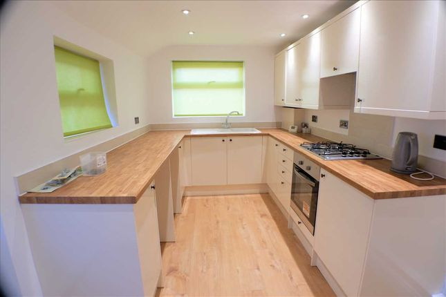 Kitchen of Kenry Street, Treorchy CF42