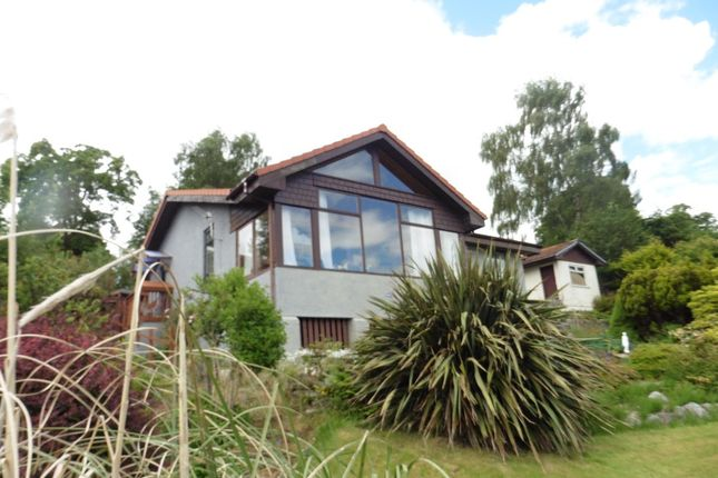 Thumbnail Property for sale in Camelot Hunters Quay, Dunoon