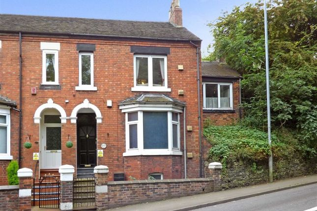 Property At Sydney St Newcastle Under Lyme For Sale