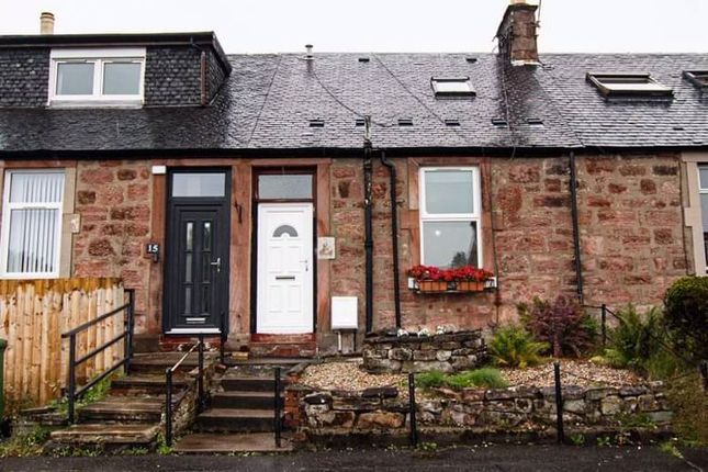 Thumbnail Cottage for sale in Burnbrae, Sauchie, Alloa