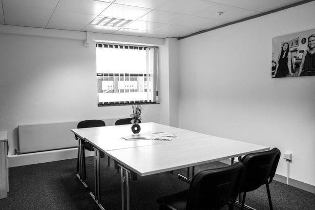 Meeting Room of Clarendon Road, Watford WD17