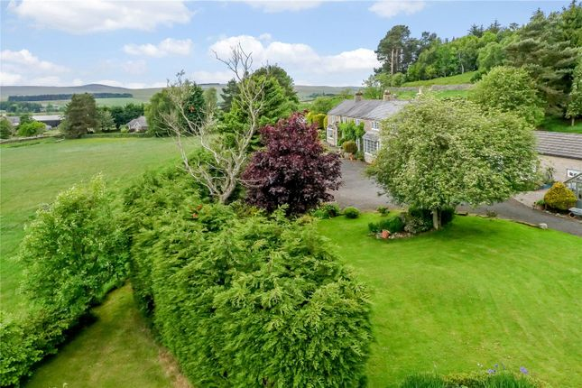 Detached house for sale in Otterburn, Newcastle Upon Tyne, Northumberland