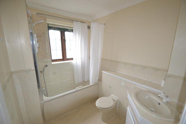 Bathroom of High Street, West Molesey KT8