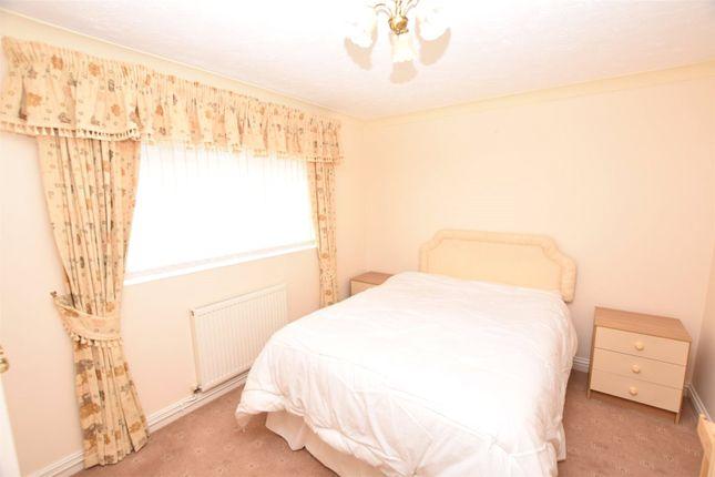 Bedroom 1 of Southfields, Bridgerule, Holsworthy EX22