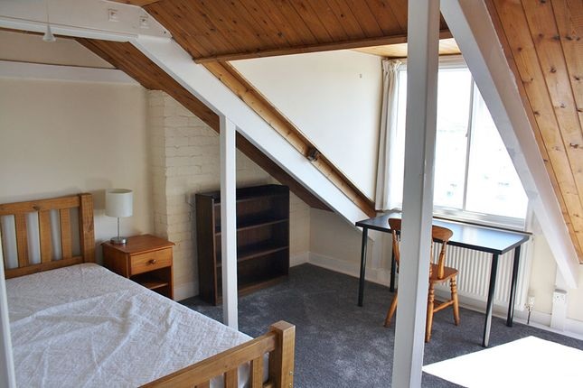 Bedroom of Church Street, Falmouth TR11