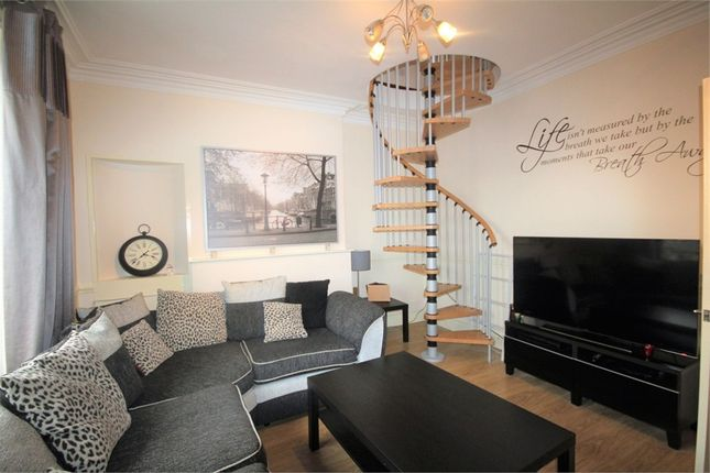 Thumbnail Flat for sale in Balsusney Road, Kirkcaldy, Fife