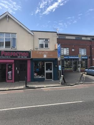 Thumbnail Restaurant/cafe to let in Gloucester Road, Horfield, Bristol