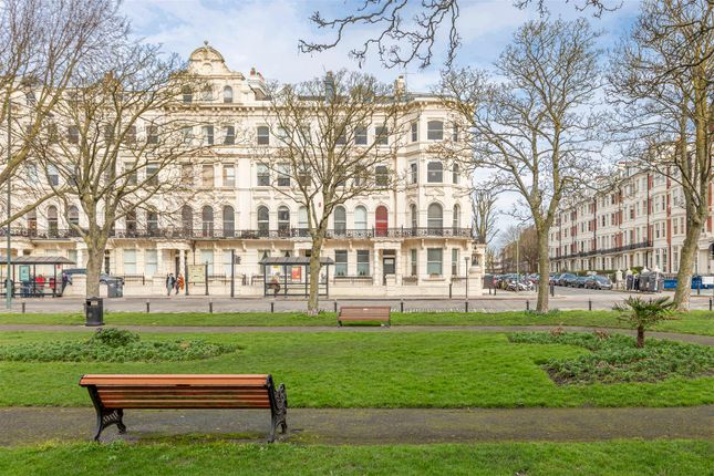 Thumbnail Flat for sale in Church Road, Hove