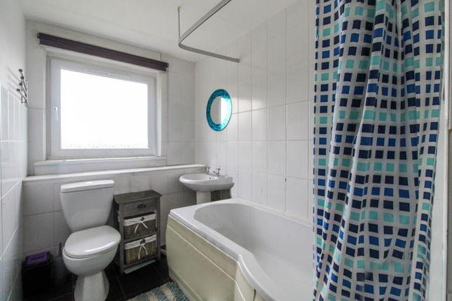 Bathroom of Stormyland Way, Glasgow G78