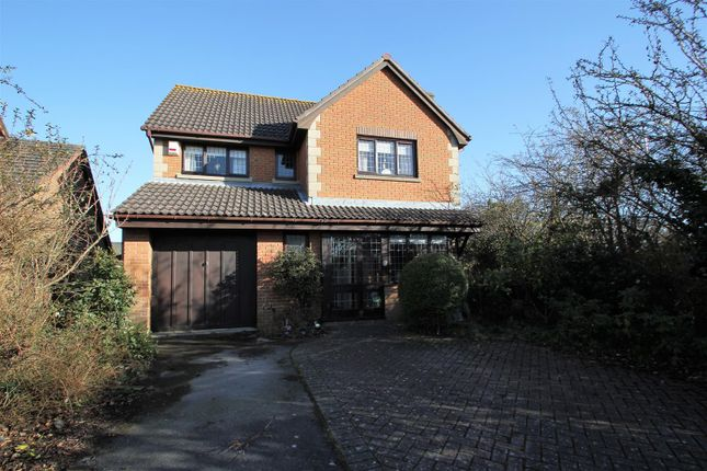 4 bed detached house for sale in Normandy Drive, Christchurch