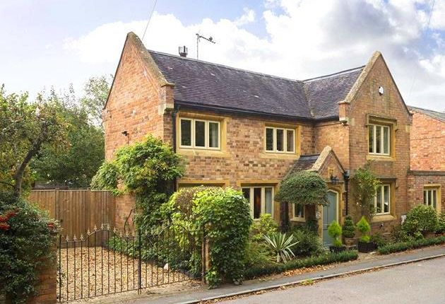 Thumbnail Cottage for sale in Church Lane, Alveston, Stratford-Upon-Avon