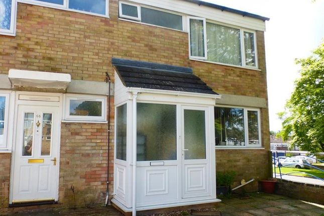 Thumbnail End terrace house to rent in Ripon Way, Thetford