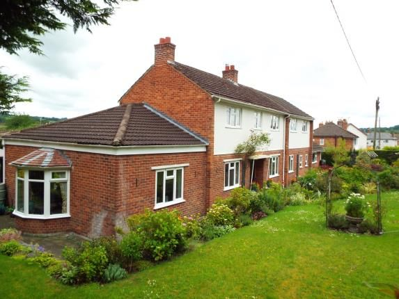 Thumbnail Detached house for sale in Pwll Glas, Mold, Flintshire