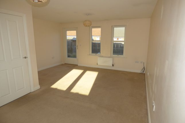2 bed detached bungalow to rent in Andromeda Court, Newcastle Upon Tyne