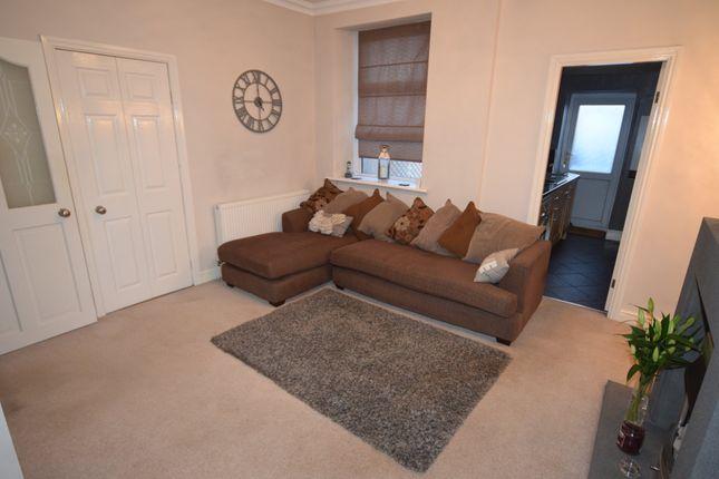 Lounge of North Row, Barrow-In-Furness, Cumbria LA13