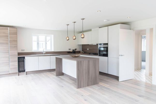 Thumbnail Detached house for sale in Hastingwood Road, Hastingwood, Harlow