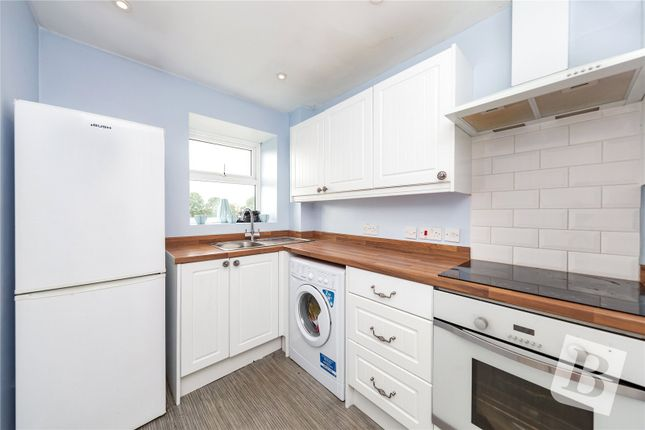 Thumbnail Flat for sale in Diamond Court, Park Lane, Hornchurch