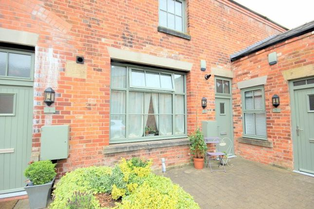 Thumbnail Property for sale in Stallington, Galton Croft, Blythe Bridge, Stoke-On-Trent