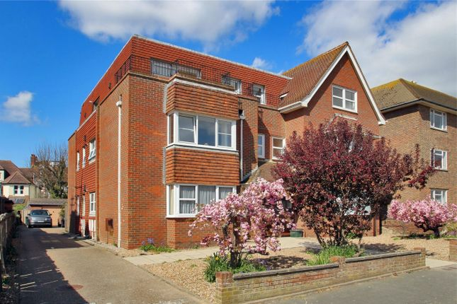 Thumbnail Flat for sale in Brassey Road, Bexhill-On-Sea