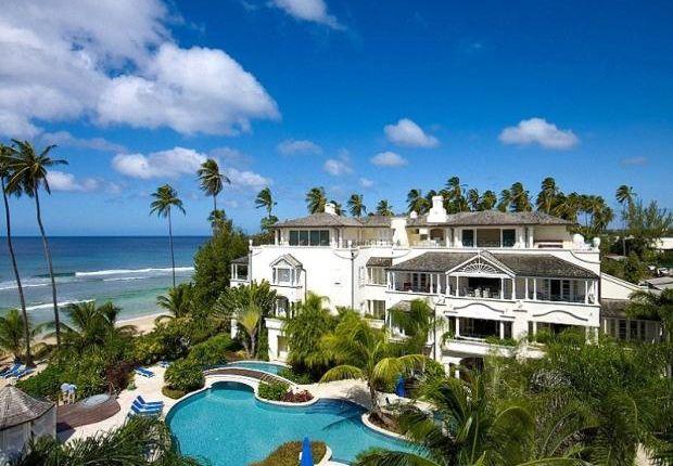 3 bed apartment for sale in Schooner Bay 303, Speightstown, St Peter, Barbados