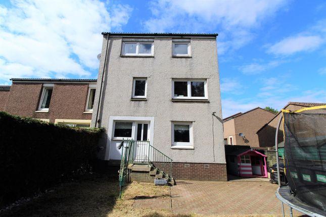 Thumbnail End terrace house for sale in Slains Terrace, Aberdeen